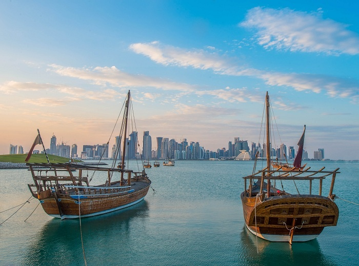 Leadership reshuffle at Advantage Travel Partnership as Lacey heads for Dubai 1