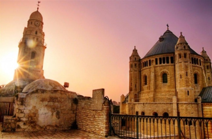 Israel sees tourism surge as investment pays dividends 1