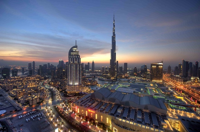 DP World raises capital for further expansion 1