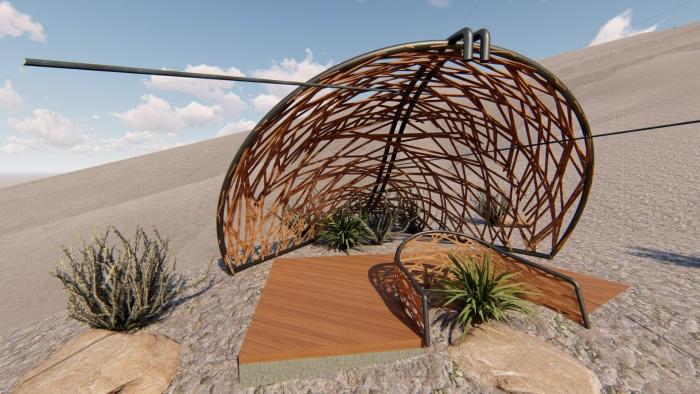 Ras Al Khaimah launches latest adventure tourism development 1