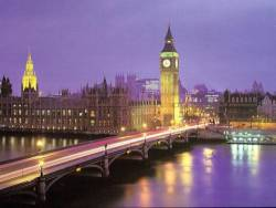 UK hoteliers disappointed by Olympics