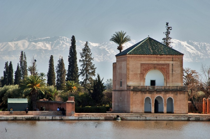 Marrakech leads African hospitality market in early 2018 1
