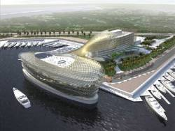 2012 F1 Etihad Airways Abu Dhabi Grand Prix tickets go on sale