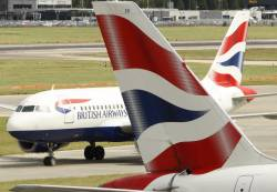 British Airways to offer Vegas flights from Gatwick