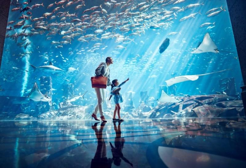 Atlantis Sanya welcomes first guests in Hainan, China 1