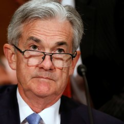 What Is A Chairman Argos Santa Chair Covers Jerome Powell Makes For Goldilocks Fed Choice