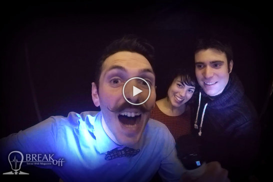 Rec-OFF @ SWING Party – Combo Firenze