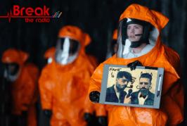 Break the Radio – podcast 13/03/2017