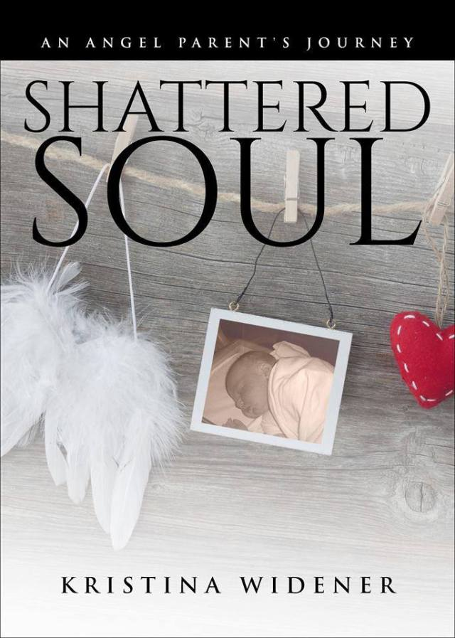 Shattered Soul cover