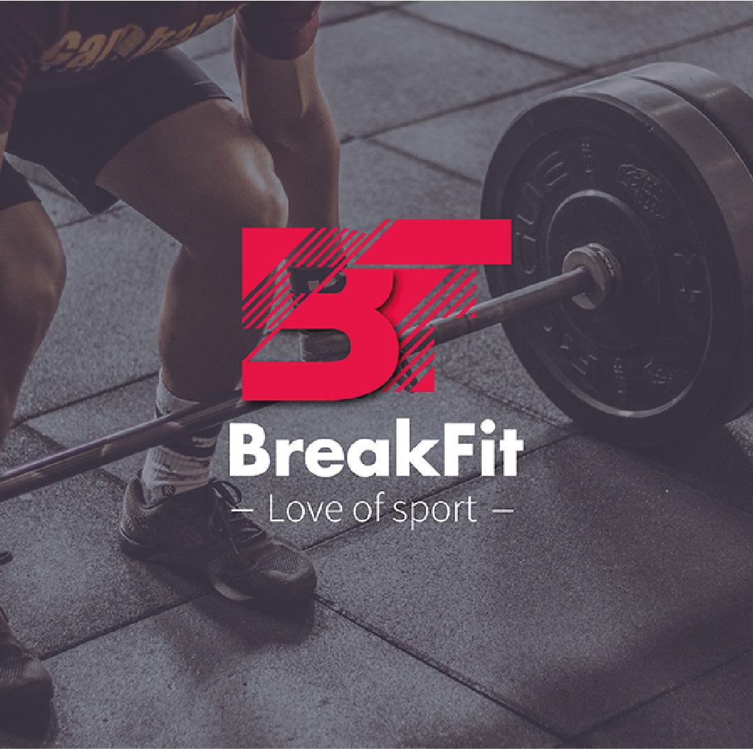Break out company - agence événementielle - Salon Breakfit