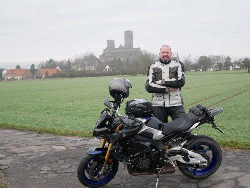 Wolfgang MT10