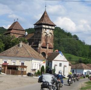 Breakout.Tours Transsylvanien