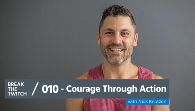 BTT 010 Nick Knutzen