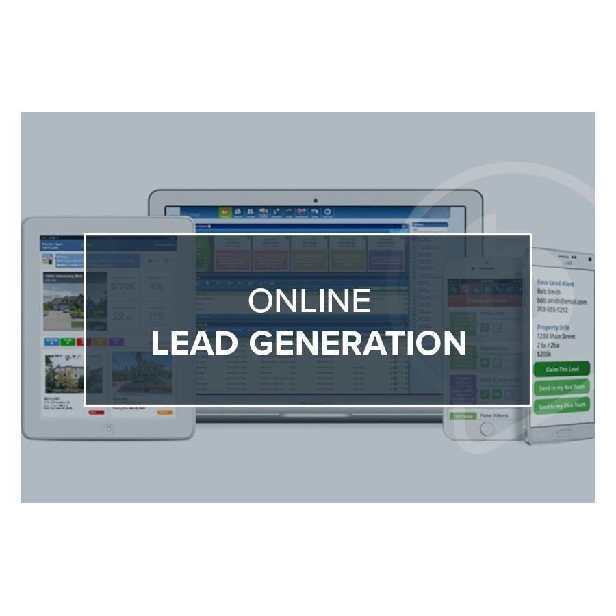 Bb sales lead generation