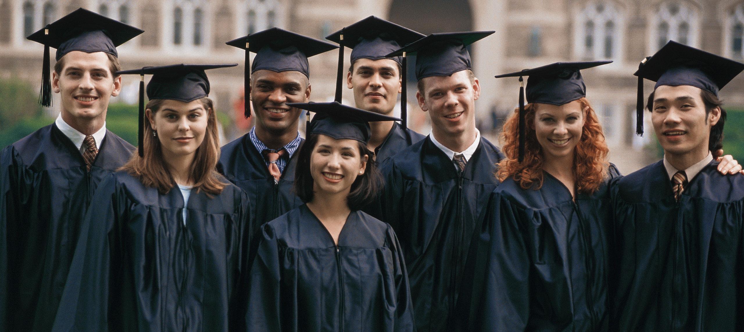 Bachelor Degree To Phd
