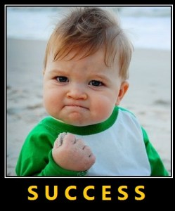 success-kid