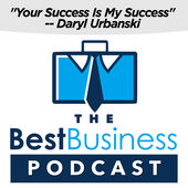 best-business-podcast