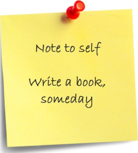write-book-postit
