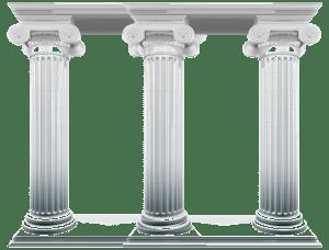 3-pillars