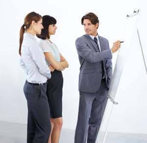 Training - Breakthrough Talent Solutions