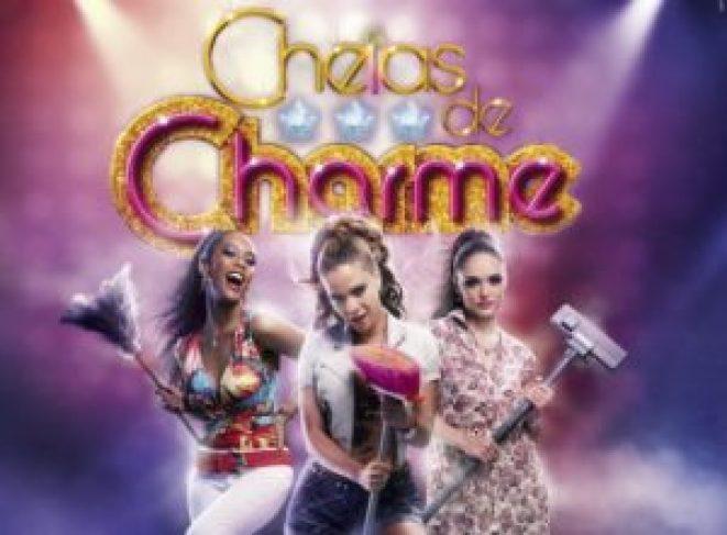 """Globo muda de decisão e escolhe """"Cheias de Charme"""" para ser reprisada (Foto: Reprodução/Globo)"""
