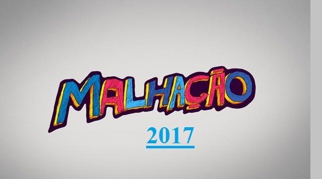 Malhação 2017 (Reprodução/Internet)