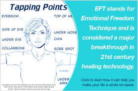 Melt Your Heartbreak With EFT