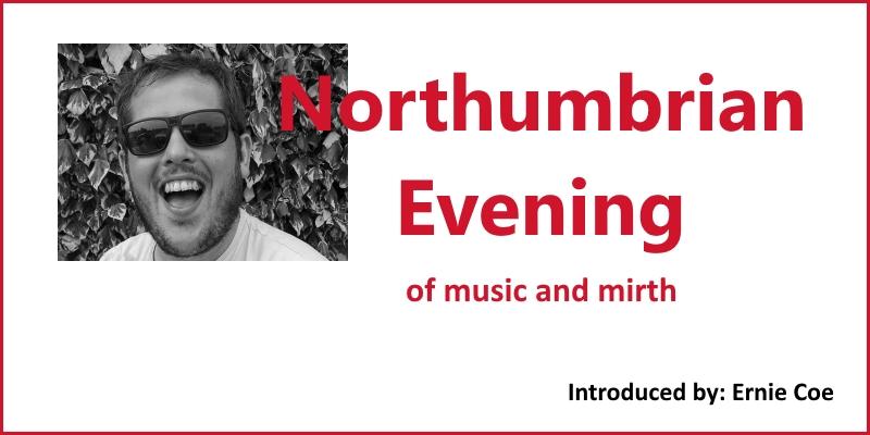 Northumbrian evening 2016 header