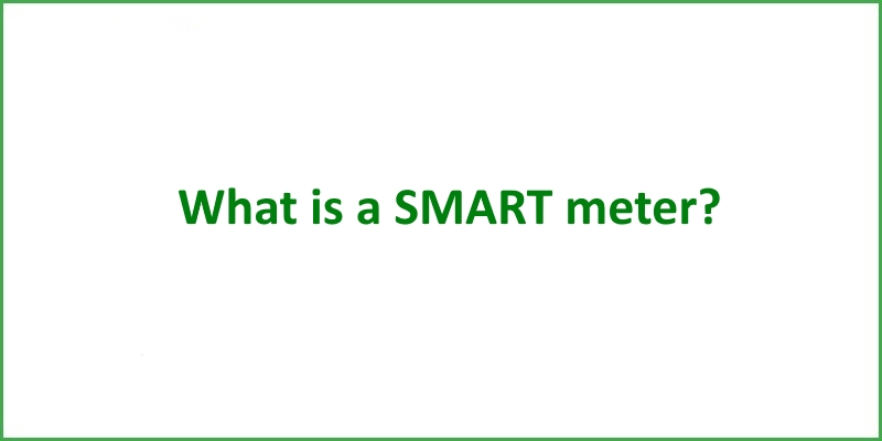 what is a smart meter header