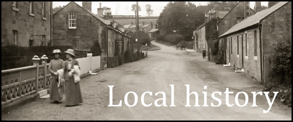 local history Breamish Valley