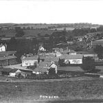 Panorama of Powburn