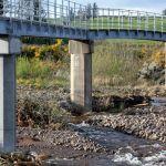 Branton footbridge
