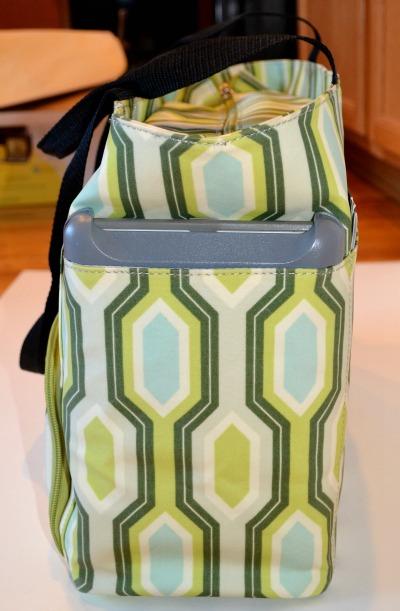 Nurse Purse Pump Bag Review