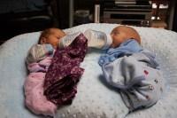 Twin Z Breastfeeding Pillow Review