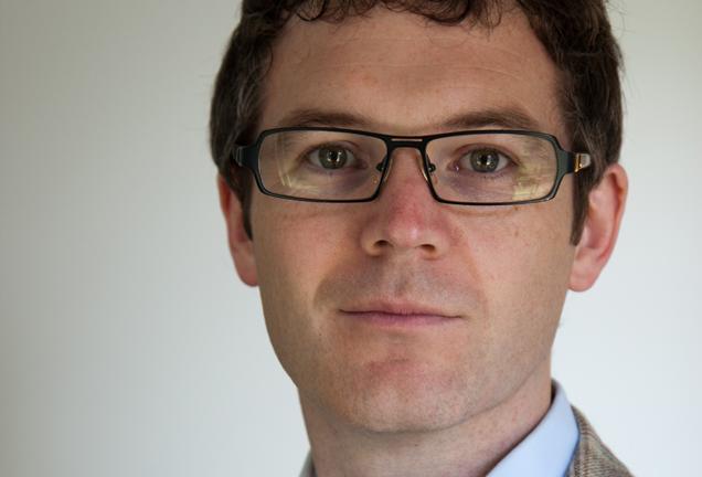 Dr Ian Barron