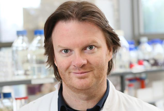 Dr. Darran O'Connor