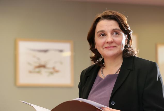 Professor Kathleen Bennett