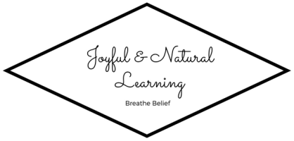 Joyful & Natural Learning