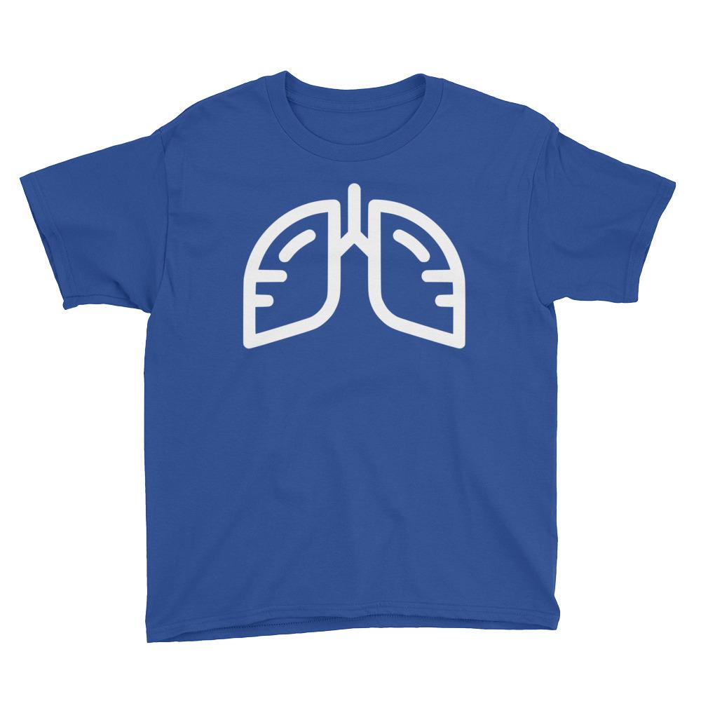Kidz White Icon T-Shirt