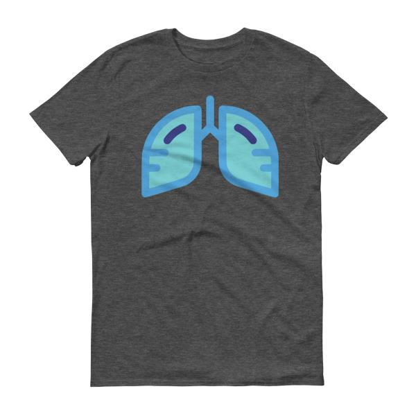 Galaxy Icon T-Shirt
