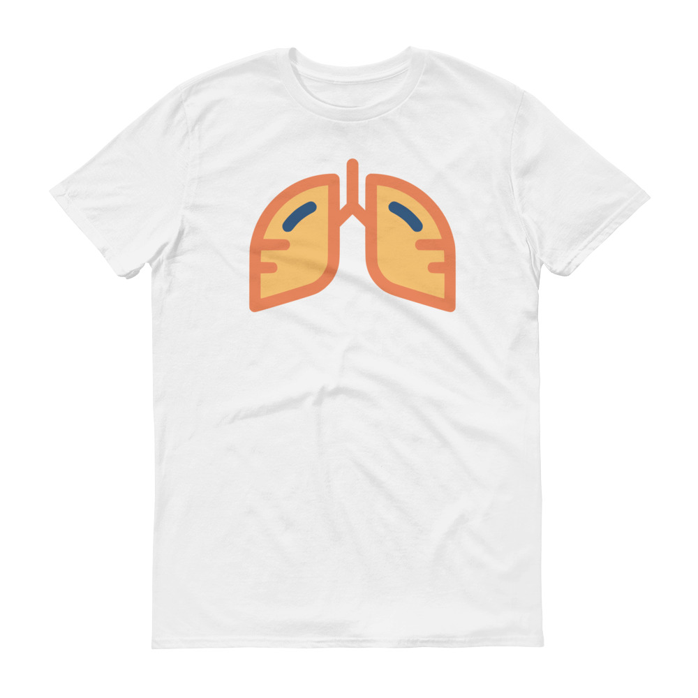 Morgan Away icon T-Shirt