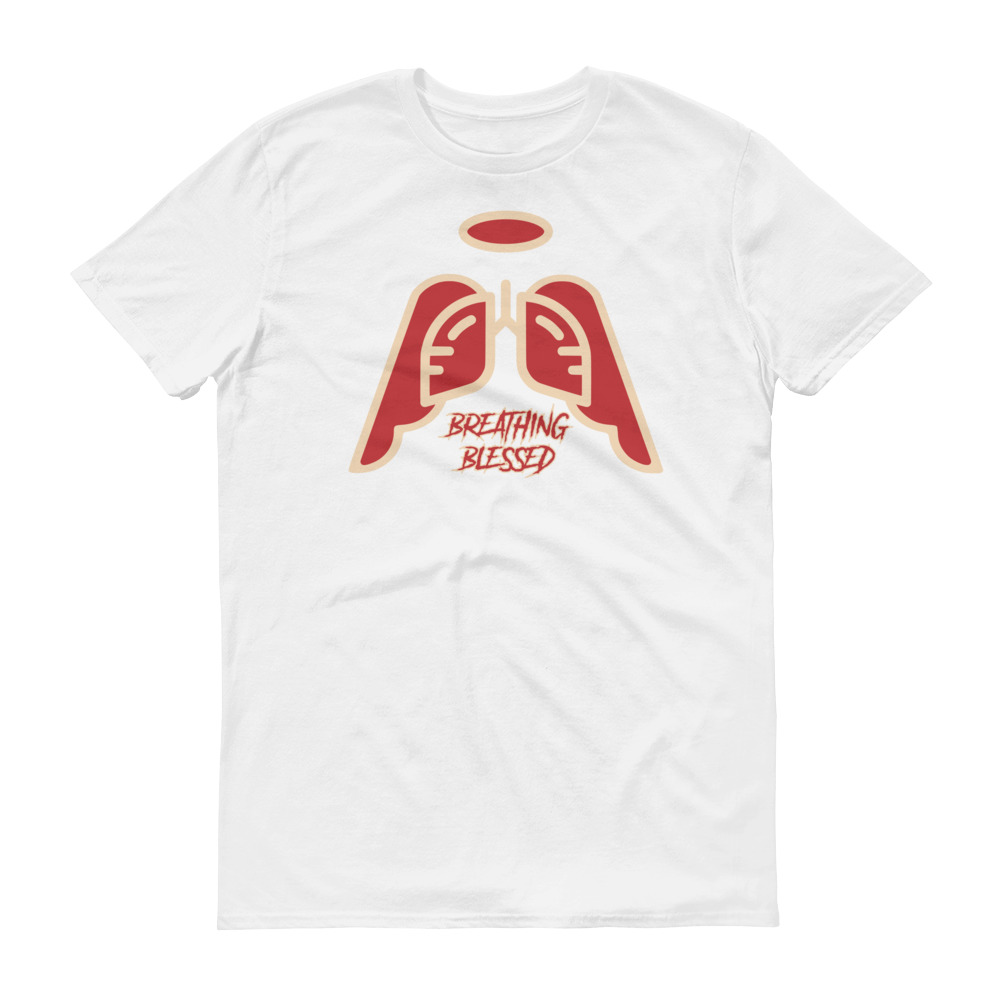 Delta Crimson Wing Icon T-Shirt