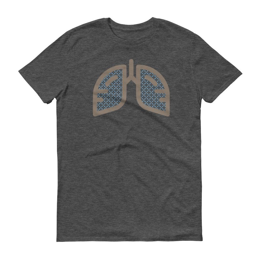 Vapom Icon T-Shirt