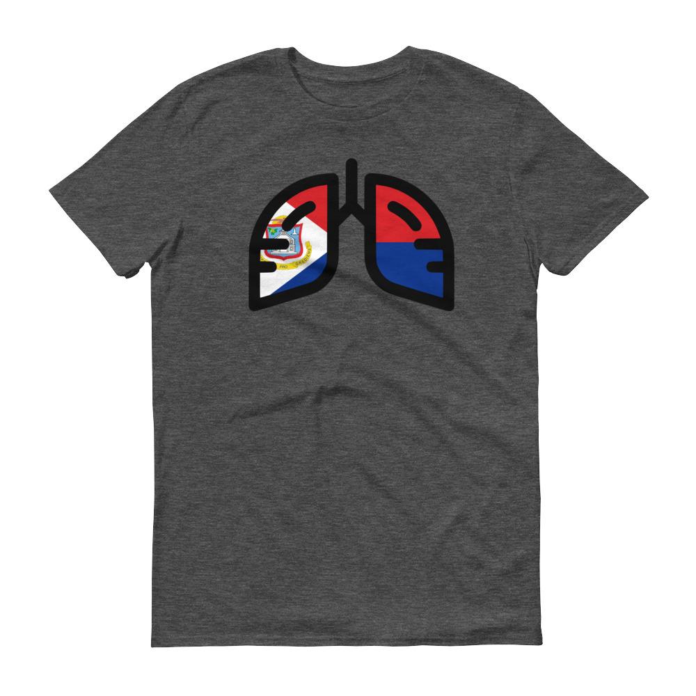 Breathing Sint Maarten T-Shirt