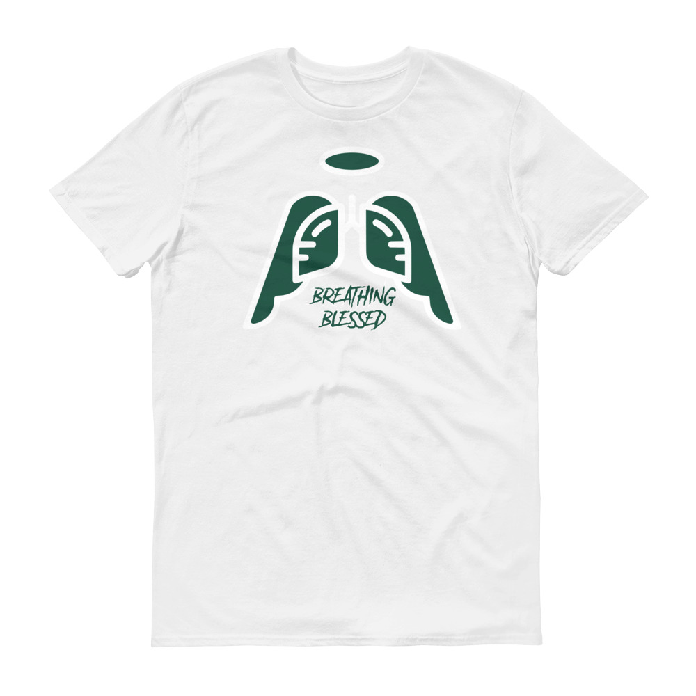 NYJ Wing Icon T-Shirt