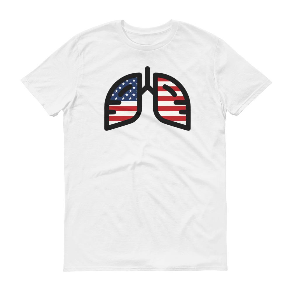 Breathing USA T-Shirt