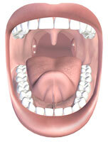 tonsil stones are white spots on tonsils