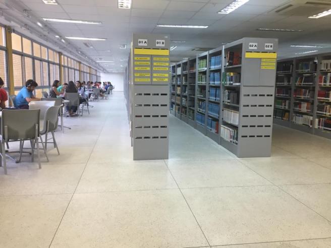 Anexo da Biblioteca