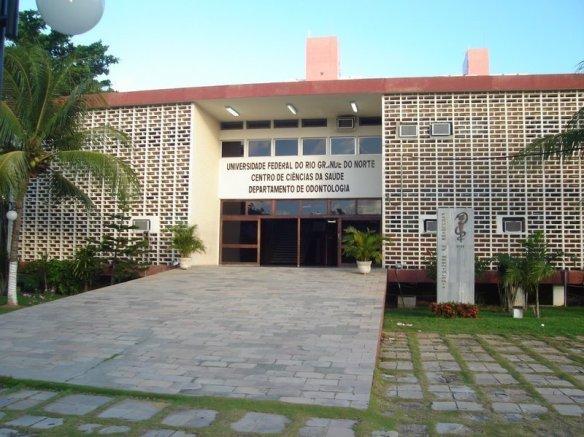 Faculdade de Odontologia da UFRN