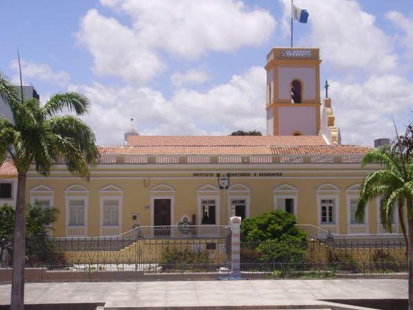 IGH fica próximo da Rua Conceição